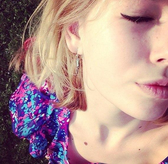 Юная дочь веры брежневой шокировала