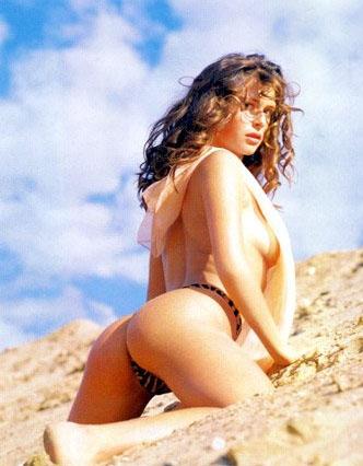 голая лидия арефьева фото